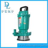 Qdx Serien-versenkbare Pumpe, konkurrierende Pumpe, Wasser-Pumpe, Abwasser-Pumpe