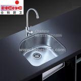 Singolo dispersore di cucina dell'acciaio inossidabile della ciotola di stile americano con Cupc approvato (6054A)
