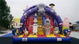 Двойника шаржа фабрики Китая скольжения сразу оптового популярного раздувные