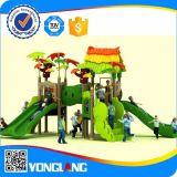 Оборудование 2015 спортивной площадки ребенка серии пущи Lala красивейшее смешное Yl-L175