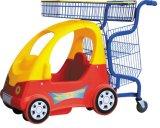Carrinhos de compras para crianças com carrinho de bebê para alugar
