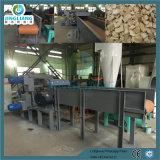 Raspadora de madeira do cilindro industrial de China para a venda