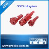 Odex Gehäuse-System