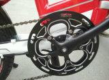 Sport adulte 36V 250W de Myatu pliant le vélo électrique avec la batterie cachée