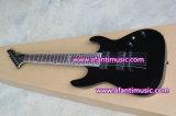 7 cordas/corpo & garganta de mogno/guitarra elétrica de Afanti (AESP-75)