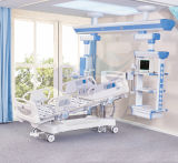 base elettrica 7-function per la stanza di ICU con la batteria (AG-BR002C)