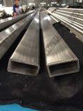 Tubo de acero rectangular