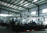 SNR600C Multifunktionsgleiskette eingehangene Ölplattform der Wasservertiefung mit CER certifacate
