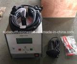 Máquina de soldadura a tope Electrofusion Sde200