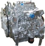 Laidong Diesel Engine per Genetator Sets Multi-Cylinder Diesel Engine 35HP