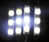 Luz da parte traseira do módulo do diodo emissor de luz para o Signage