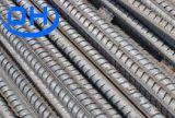 Steel deforme Rebar in Bundles HRB400