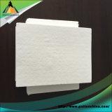 (1260 grados) panel de fibras de cerámica especial