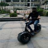 Seve 12A 60km elektrischer Strom-Motorrad/Citycoco Roller nicht für den Straßenverkehr