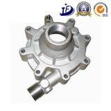 El bastidor de inversión dúctil del hierro gris del hierro a presión la fundición en molde y forjada