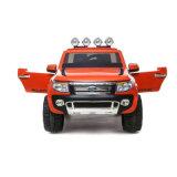 Véhicules de batterie pour des enfants, avec le véhicule à télécommande/batterie (OKM-748)