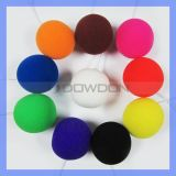 Buntes Mini Balloon Sponge Speaker für iPhone 5 iPad 4 4s iPod MP3 MP4 (Speaker-01)