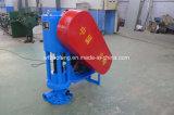 Dispositif de moteur de tête d'entraînement de surface horizontale de la pompe de vis 50HP