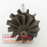 Asta cilindrica della rotella di turbina di K26 5326-970-0001