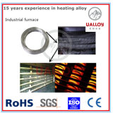 Long Life Span Ni-Cr Resistance Ni35cr20 Strip for Industrial Furnaces