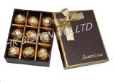 Embalaje de Chocolate Boxchocolate Gift Boxmerci Chocolate Box