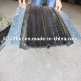 Bentonita de goma negra Waterstop para el material de construcción