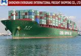 China Shipping Air Freight Porte à porte pour nous