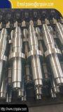 Arbre modifié de solide de l'acier 1045 Ck45 S45c