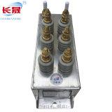 Rfm0.75-1000-1sの電気暖房水冷却の電力コンデンサ
