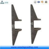 TS 16949 ISO 9001OEM ODM casting de fundición de precisión