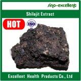 自然なFulvic酸のShilajitのエキスの粉