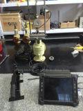 Тестер 2017 портативный он-лайн предохранительных клапанов испытательного оборудования лаборатории