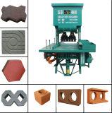 Máquina de fatura de tijolo de bloqueio da argila para a venda