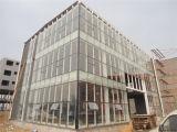 강철 구조물 프레임 (ZY260)를 가진 Prefabricated 창고