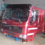 L'alta qualità Sinotruk Spart parte la cabina del camion HOWO di HOWO