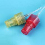 Distributeur cosmétique en plastique de pulvérisateur de pompe de pulvérisateur (NS59)