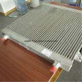 Changlin Zl30h Zl50h Loader 936 Rueda de piezas de repuesto Radiador de aceite hidráulico W-08-00055