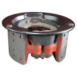 Frein à tambour de tambour de frein hydraulique