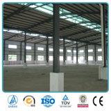 Costruzioni di modello prefabbricate agricole della scala del blocco per grafici d'acciaio della Cina
