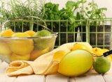 Крен силы формы лимона выдвиженческого подарка уникально с полной производственной мощностью