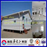 Material prefabricado de la construcción de viviendas del contenedor