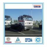 アジアアフリカの市場のための最もよい価格の熱い販売の2017年の中国Beibenのトラクターのトラック