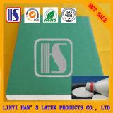 L'adhésif constitutif simple de polyuréthane pour le papier a fait face au panneau de gypse