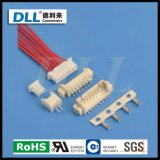 Equivalent Molex 53048 53048-0210 53048-0310 53048-0410 53048-0510 1.25 Pitch Pin Right Angle Header