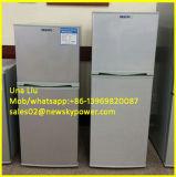 Congelatore di frigorifero solare solare del congelatore del frigorifero inferiore 12V 24V di CC