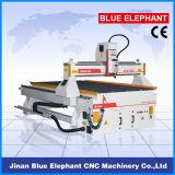 Machine de découpage en bois automatique de la commande numérique par ordinateur 3D d'Ele-1325 4X8 pi, couteau fonctionnant en bois de la commande numérique par ordinateur 1325 à vendre (ELE-1325)