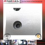 機械装置の一部には機械で造るカスタムステンレス鋼の鋳造CNC