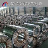 Galvalumeの鋼鉄コイルのGl熱い浸された亜鉛は鋼鉄コイルをアルミニウムで処理した