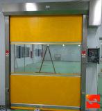 Portas automáticas de alta velocidade do obturador do PVC (HF-1164)