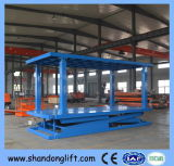 Auto Lift Hydraulic Car Lift Scissor Car Lift mit CER